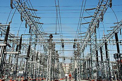 Закон про электроэнергетику